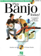 play-banjo-today-level1-book