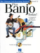 play-banjo-today-level2-book